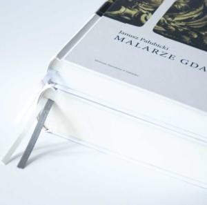 Książki twarda oprawa Drukarnia Normex